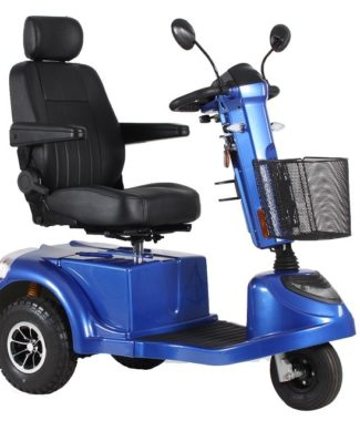 Freedom Lunar Grand Mobility Scooter